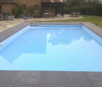Wheatley Pool