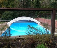 Youlbury Lodge Pool