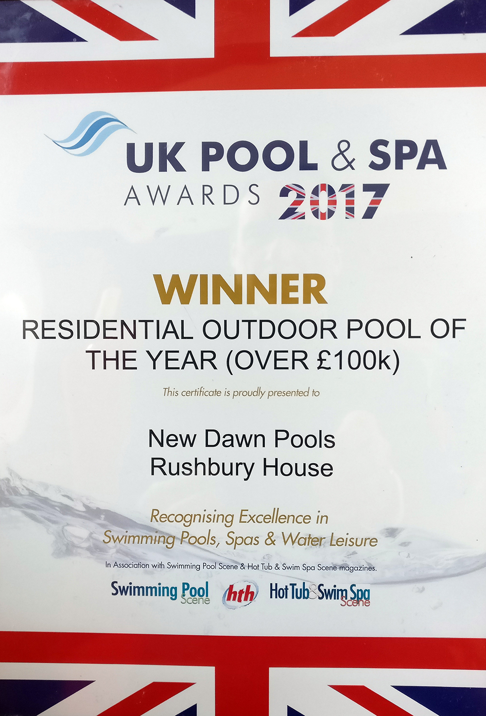 uk pools winner